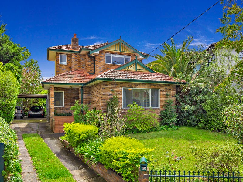 105 MINTARO AVENUE, Strathfield, NSW 2135