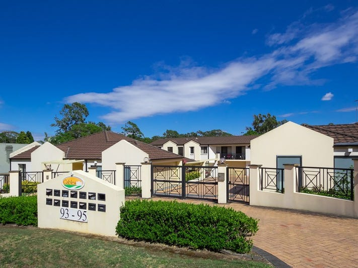 8/93-95 Vimiera Road, Eastwood, NSW 2122
