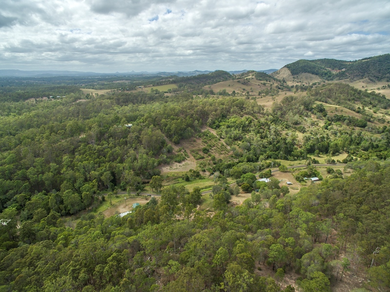 110 Scrubby Creek Road, Scrubby Creek, Qld 4570
