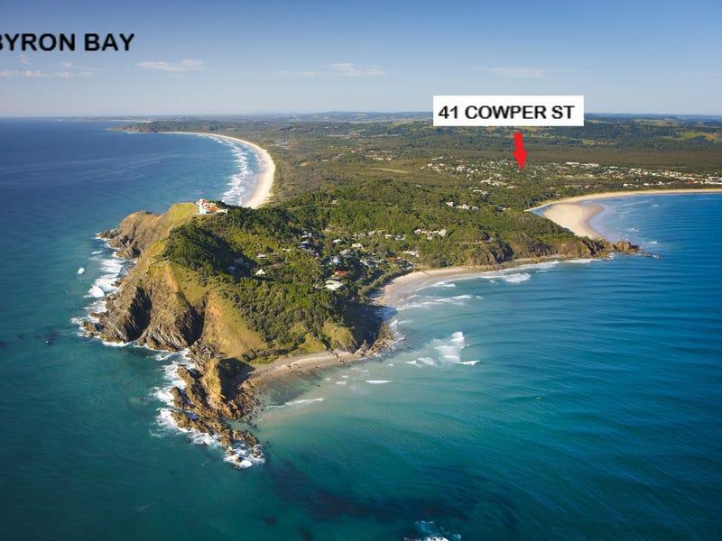 41 Cowper Street, Byron Bay, NSW 2481