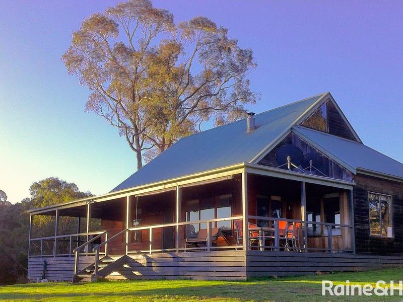 477 Werralong Road, Dalgety, NSW 2628