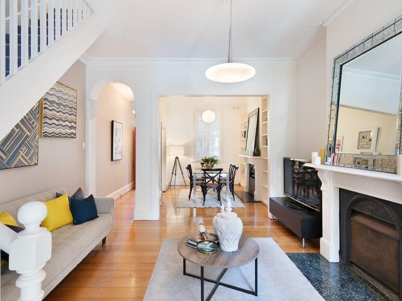14 Hopewell Street, Paddington, NSW 2021