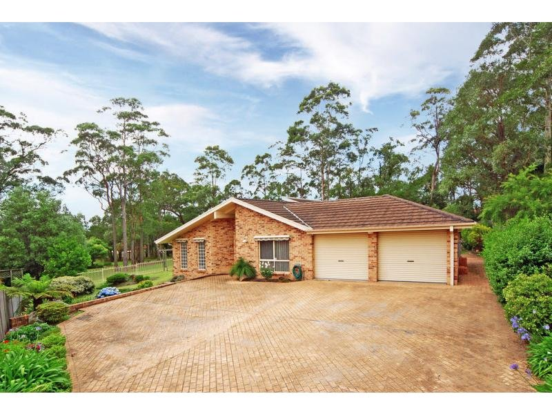 76a Jasmine Drive, Bomaderry, NSW 2541