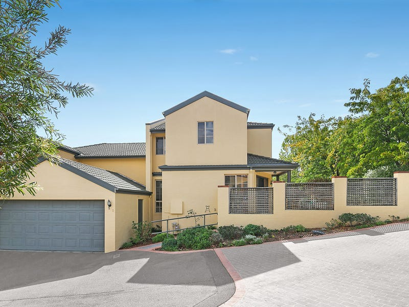 1/3 Tauss Place, Bruce, ACT 2617