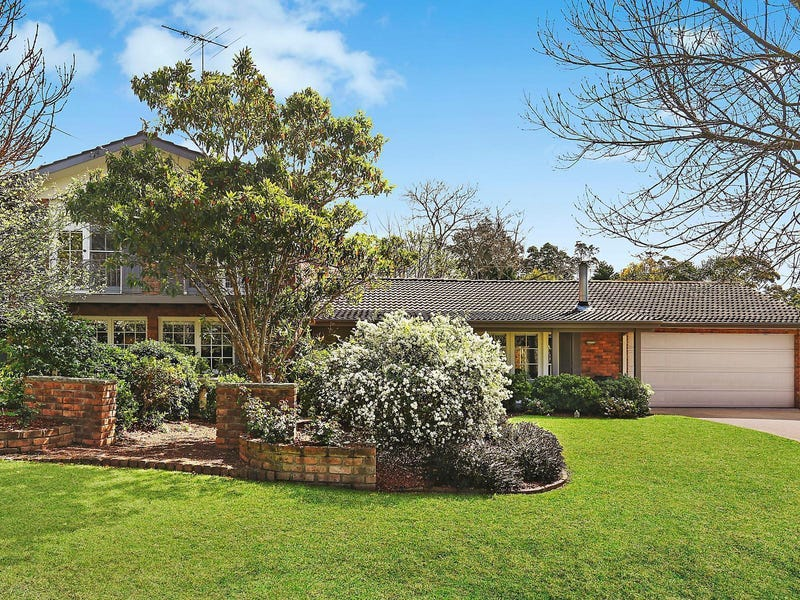 8 Forest Place, Galston, NSW 2159