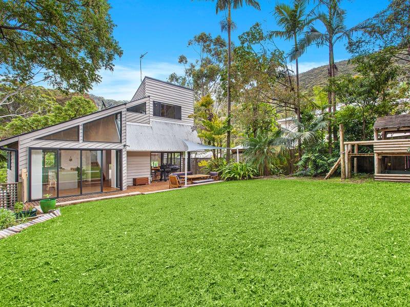 6 Sheridan Crescent, Stanwell Park, NSW 2508