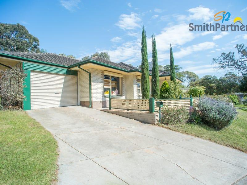 7 Butler Crescent, Banksia Park, SA 5091