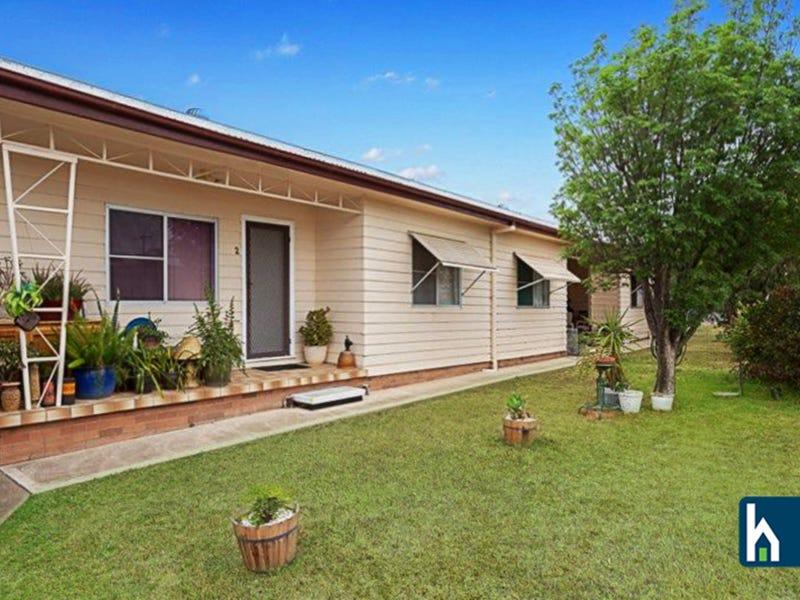 36 Carroll Street, Gunnedah, NSW 2380