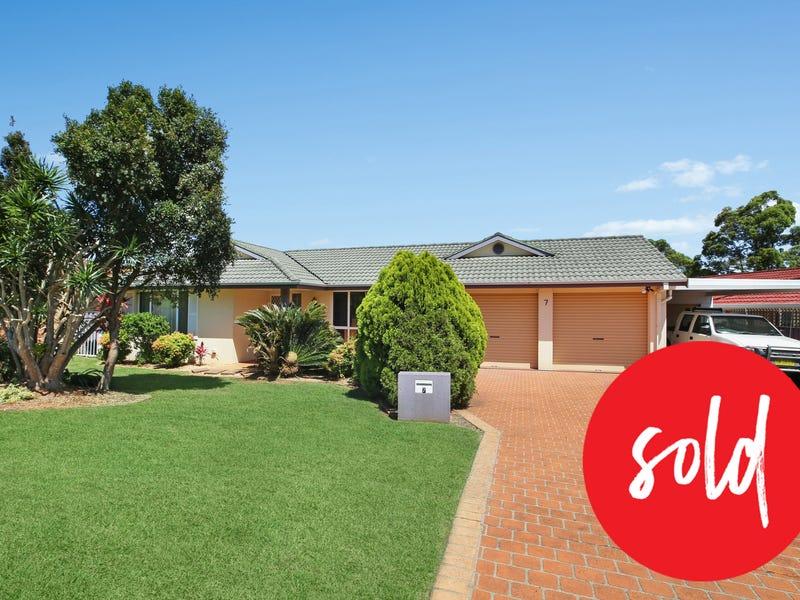 7 Jonas Absalom Drive, Port Macquarie, NSW 2444
