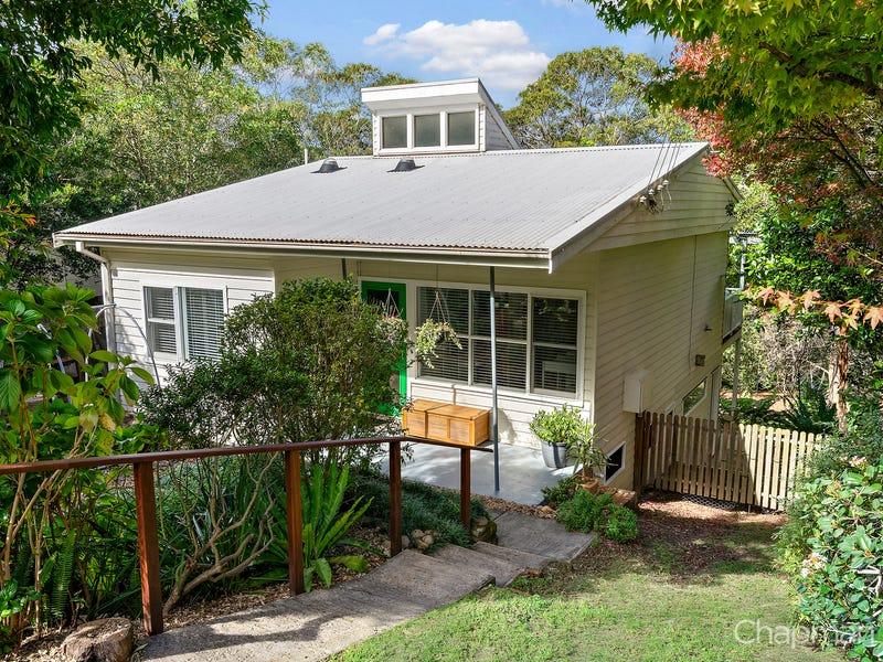 30 Kalinda Road, Bullaburra, NSW 2784