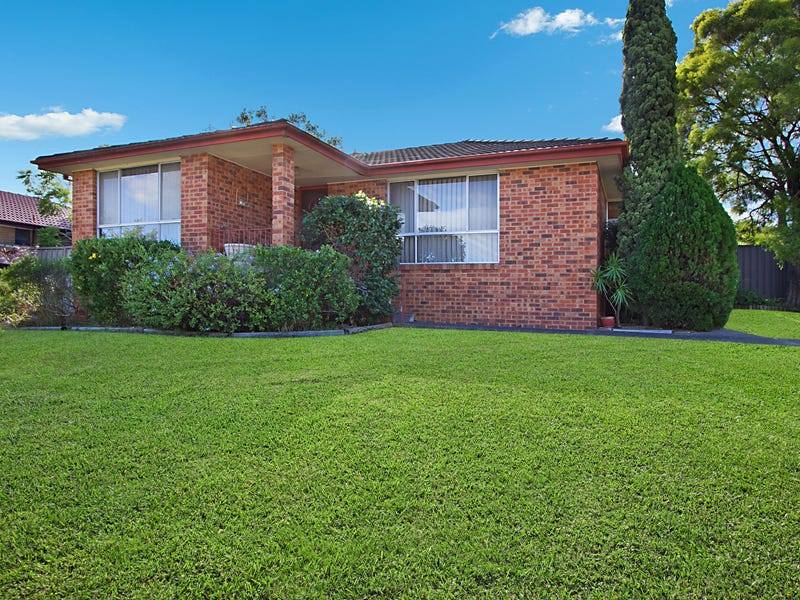 28 Bombala Crescent, Quakers Hill, NSW 2763