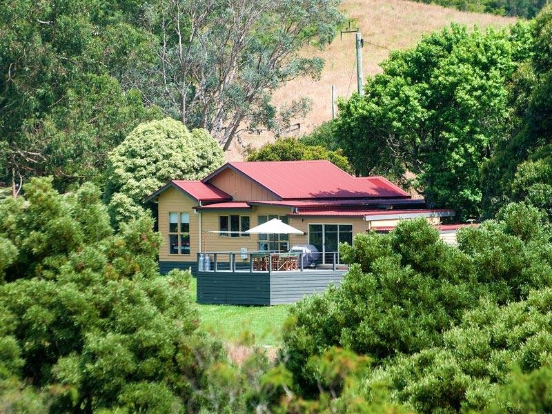 390 Aire Settlement Road, Johanna, Vic 3238