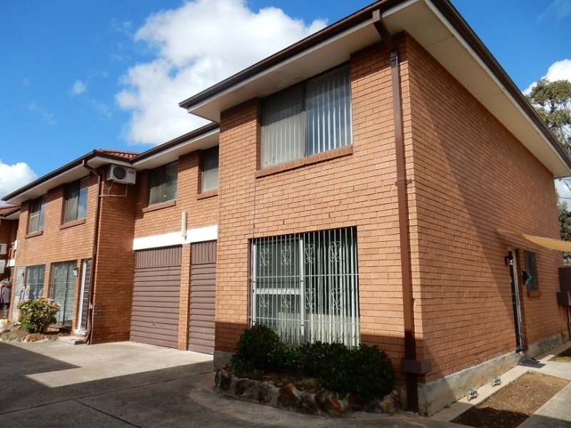 4/55-59 Canley Vale Road, Canley Vale, NSW 2166