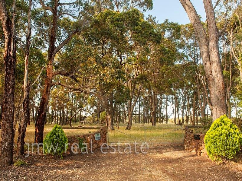 Lot 40 (342) Wildwood Road, Anniebrook, WA 6280