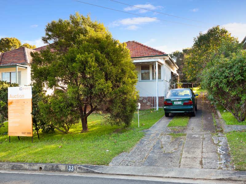 33 William Street, Holroyd, NSW 2142