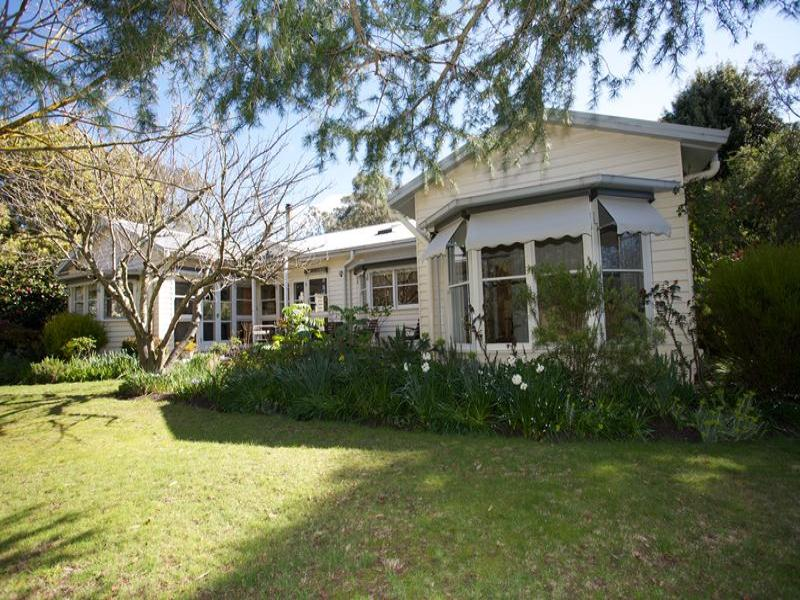 8 Jack Road, Halls Gap, Vic 3381