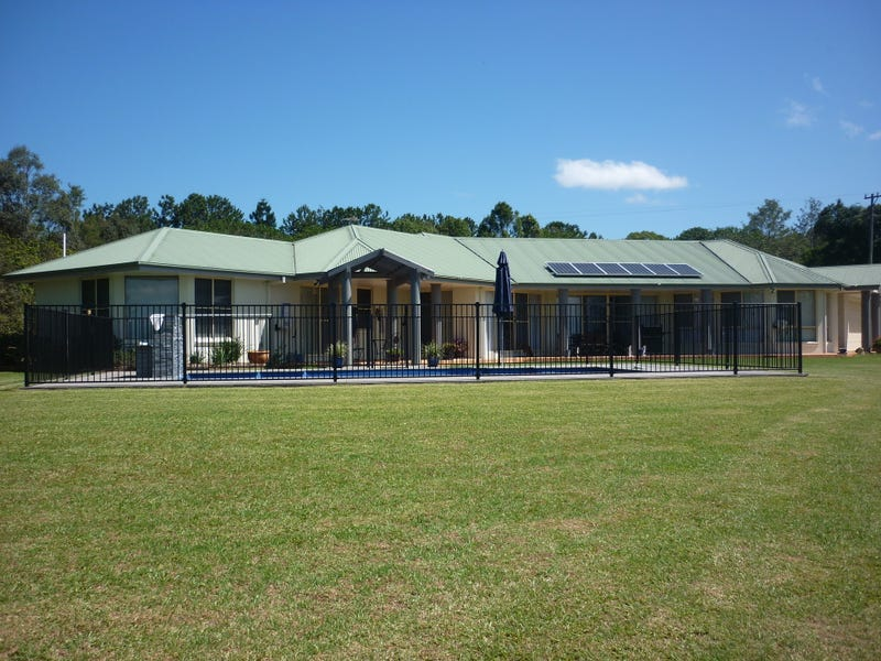 Address available on request, McLeans Ridges, NSW 2480