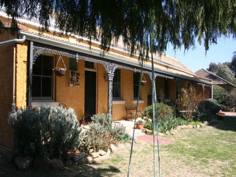 21A & 21B Forster Street, Bungendore, NSW 2621