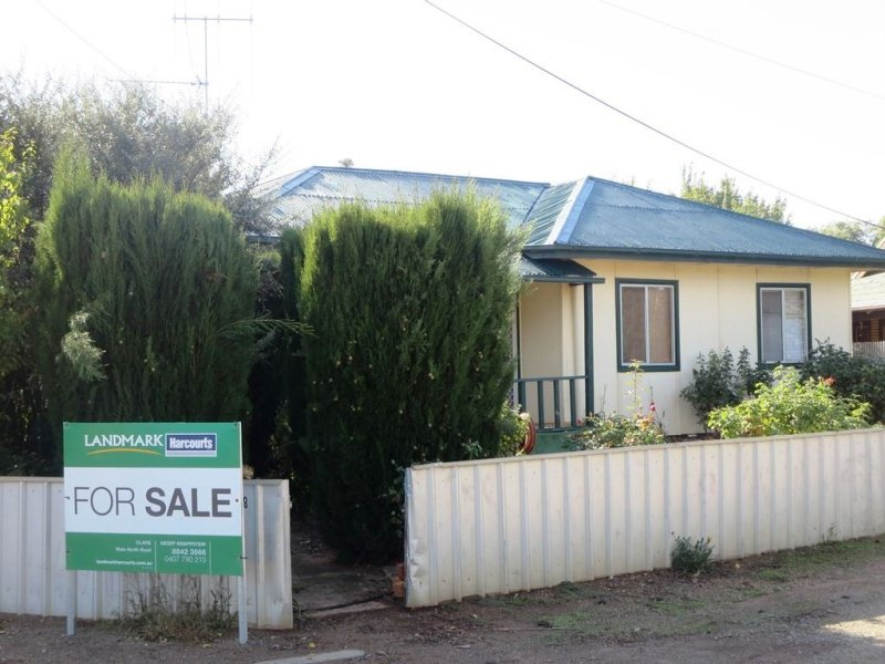 28 Government Street, Spalding, SA 5454