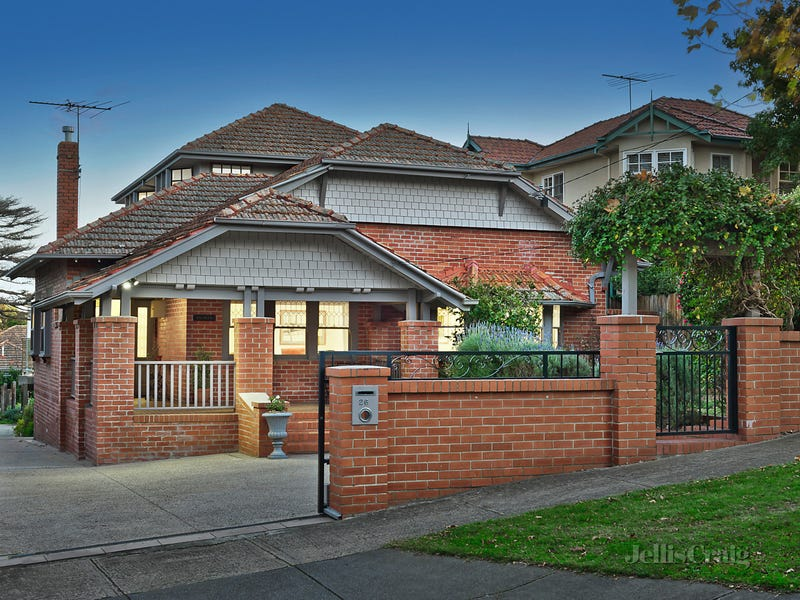 26 Grandview Road, Glen Iris, Vic 3146