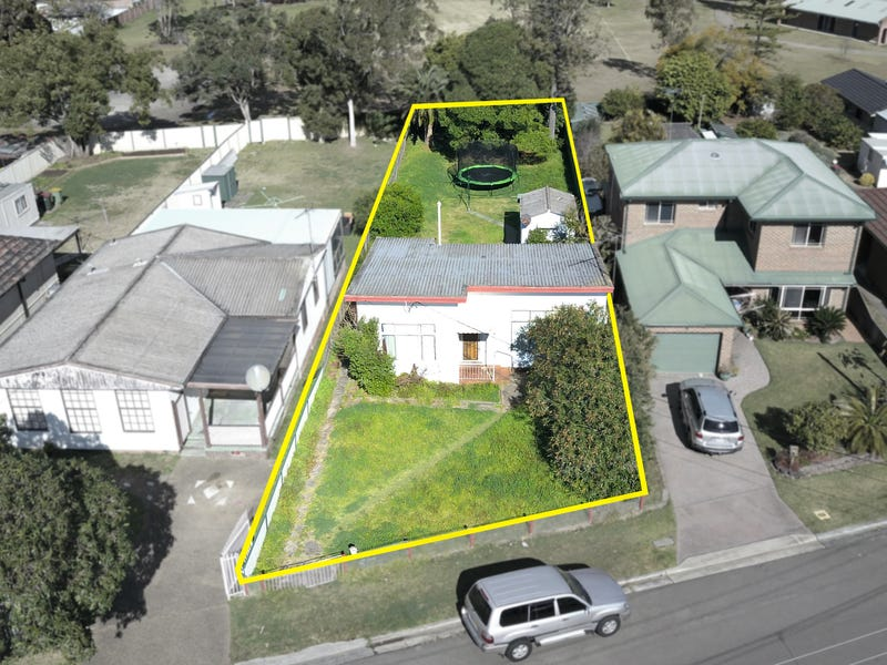 Address available on request, Old Guildford, NSW 2161