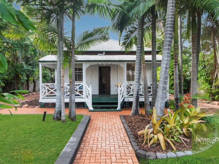 17 Nelson Street, South Townsville, Qld 4810