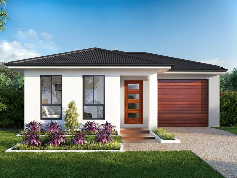 Lot 44 Vista Place, Julago, Qld 4816