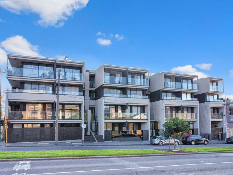 301/720 Queensberry St, North Melbourne