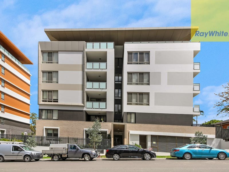 2202/1A Morton Street, Parramatta, NSW 2150