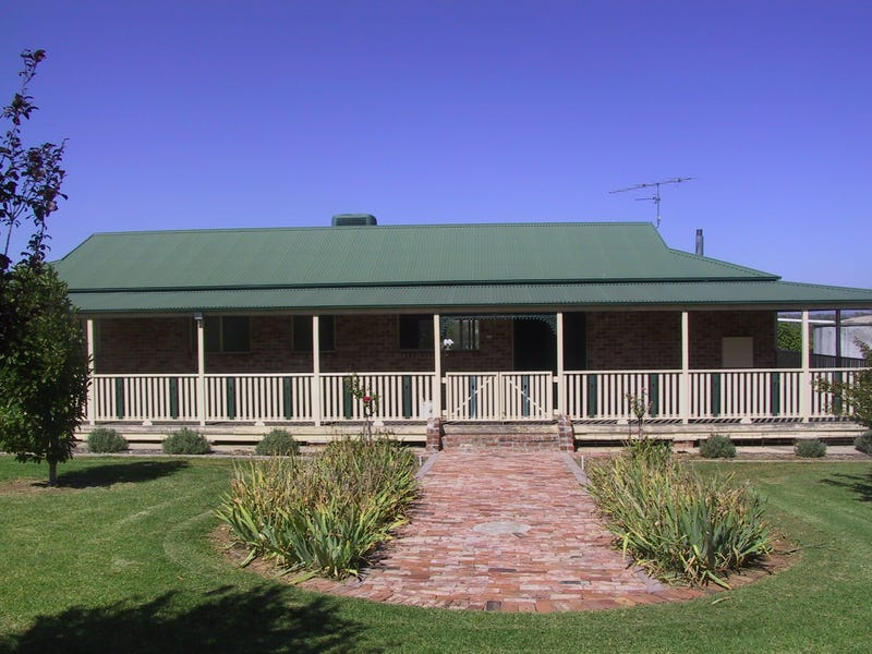 689A Manilla Road, Oxley Vale, NSW 2340