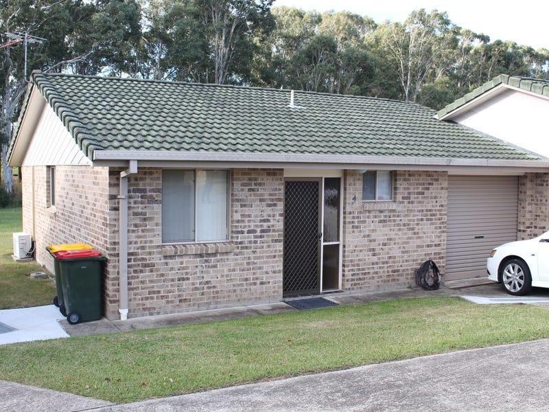 Unit 4/1 Carter Cres, Gloucester, NSW 2422