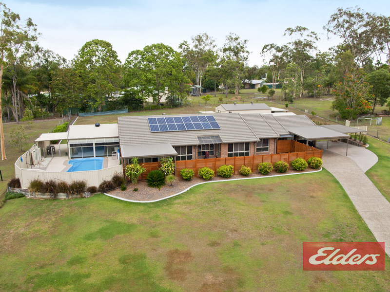 15 Merluna Road, Park Ridge South, Qld 4125
