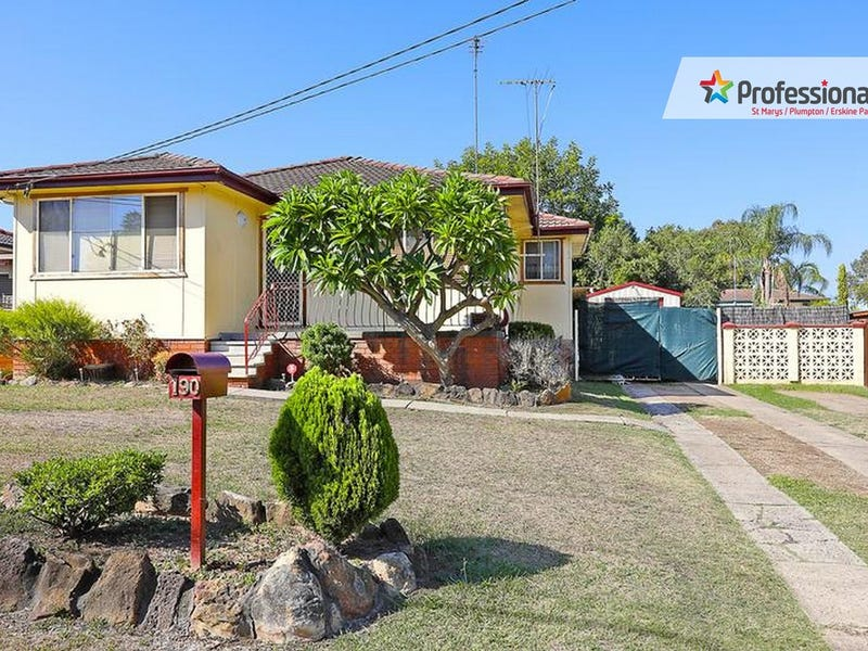 190 Desborough Road, Colyton, NSW 2760