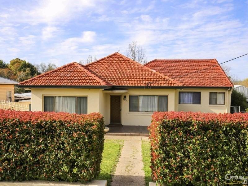 349 Durham Street, Bathurst, NSW 2795