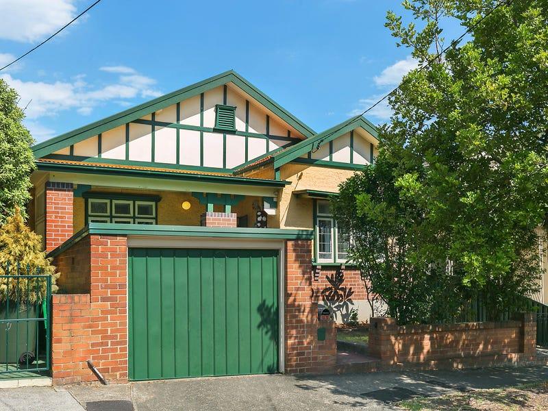 45 Wemyss Street, Marrickville, NSW 2204
