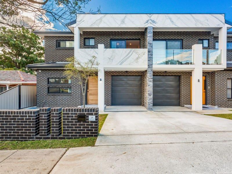 1a Scott Street, Punchbowl, NSW 2196