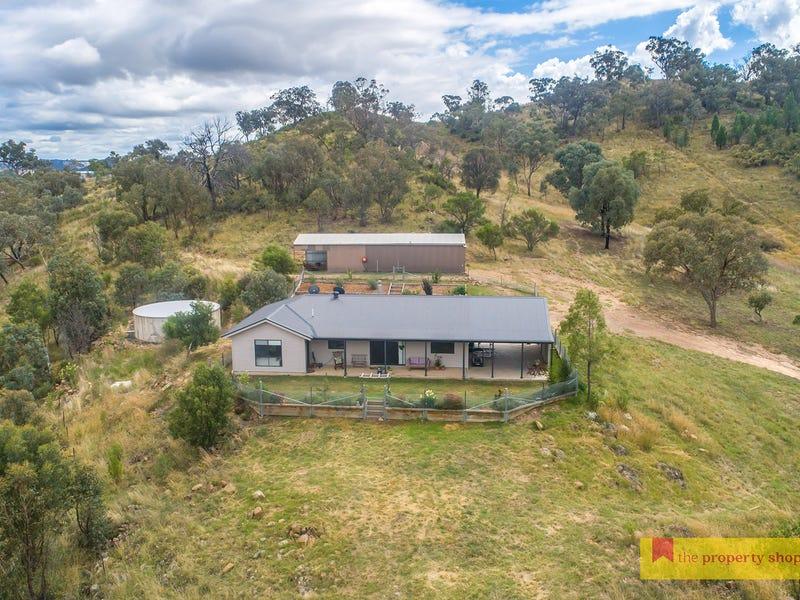 13 Charles Road, Mudgee, NSW 2850