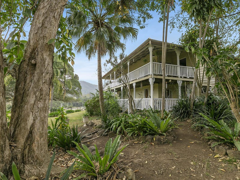 114 Little Bella Creek Road, Bella Creek, Qld 4570