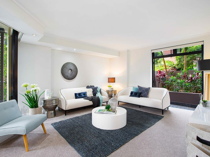 B207/24-26 Point Street, Pyrmont, NSW 2009