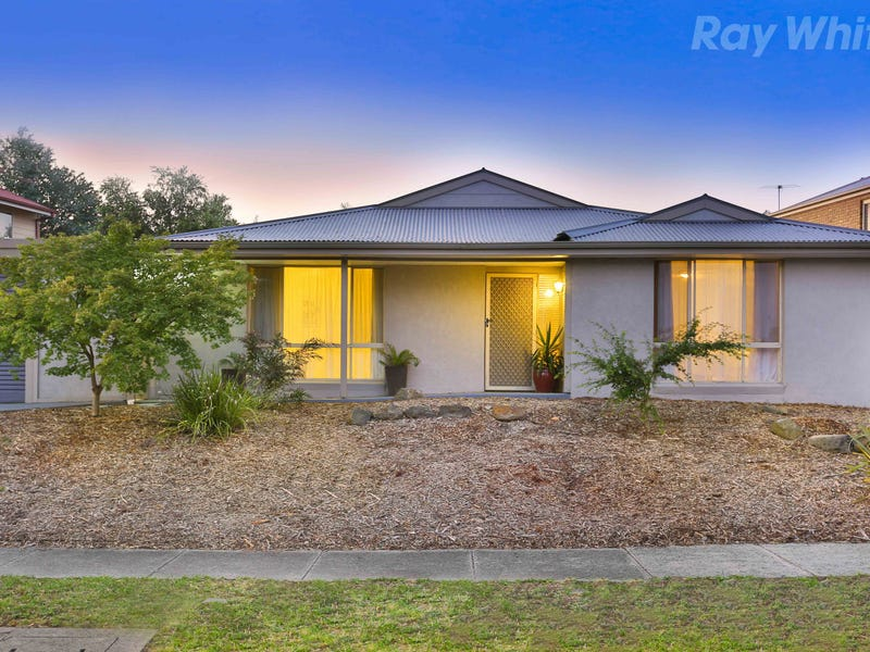 19 Jolly Terrace, South Morang, Vic 3752
