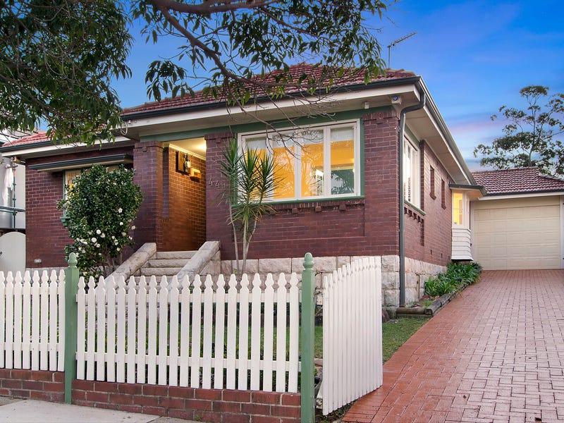 441 Sailors Bay Road, Northbridge, NSW 2063