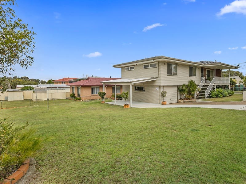 22 Leadale Street, Wynnum West, Qld 4178