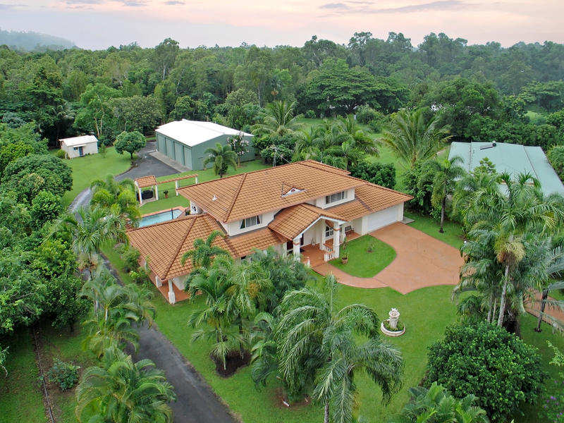 Lot 7 James Cook Drive, Kewarra Beach, Qld 4879