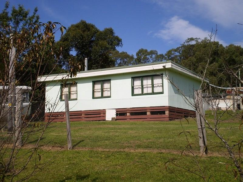 12 DENISSON STREET, Towamba, NSW 2550