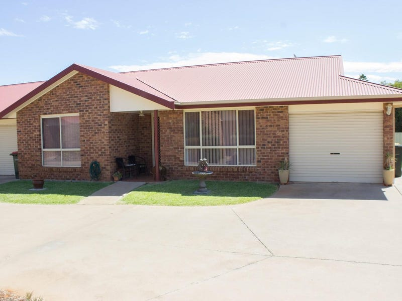 1/15 Bedford Avenue, Dubbo, NSW 2830