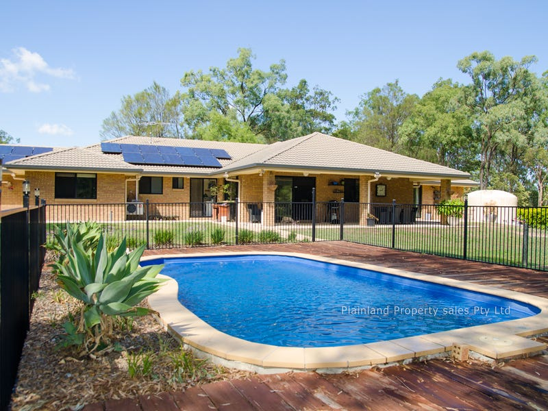 4 Wollemi Close, Regency Downs, Qld 4341