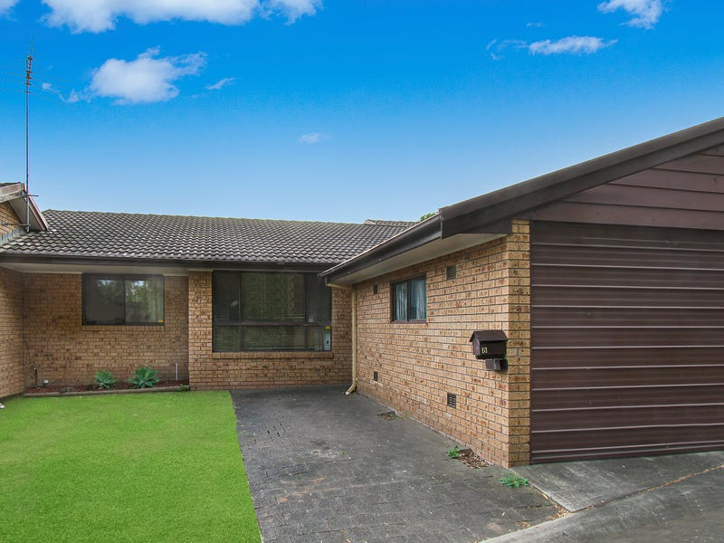 8/34 Ainsworth Crescent, Wetherill Park, NSW 2164