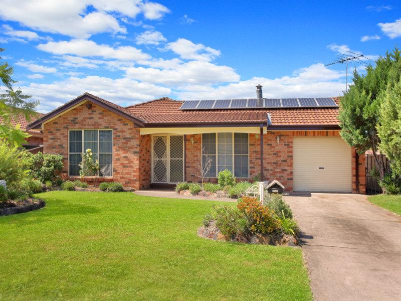 18 Derwent Place, Bligh Park, NSW 2756