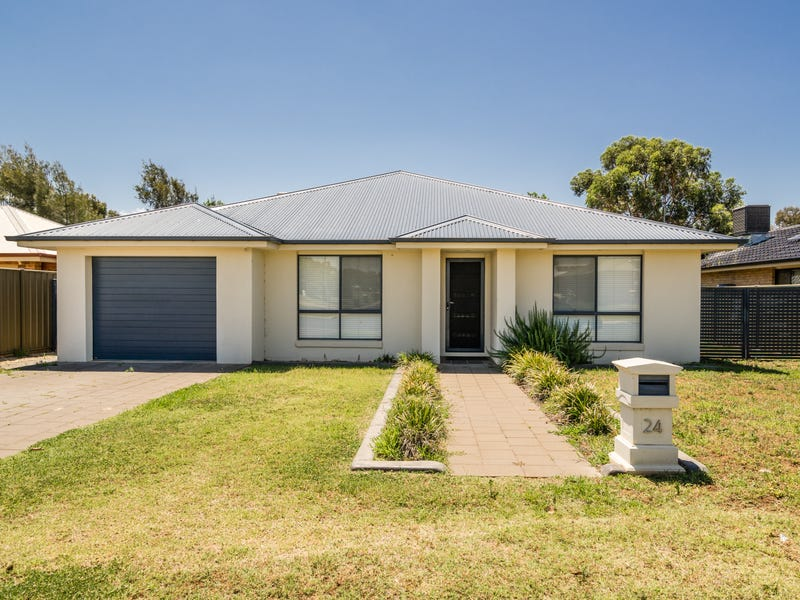 24 Cardiff Arms Avenue, Dubbo, NSW 2830