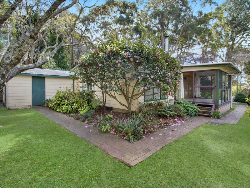 51 Ghost Hill Rd, Bilpin, NSW 2758